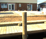 Dock Construction in Bayville, NJ